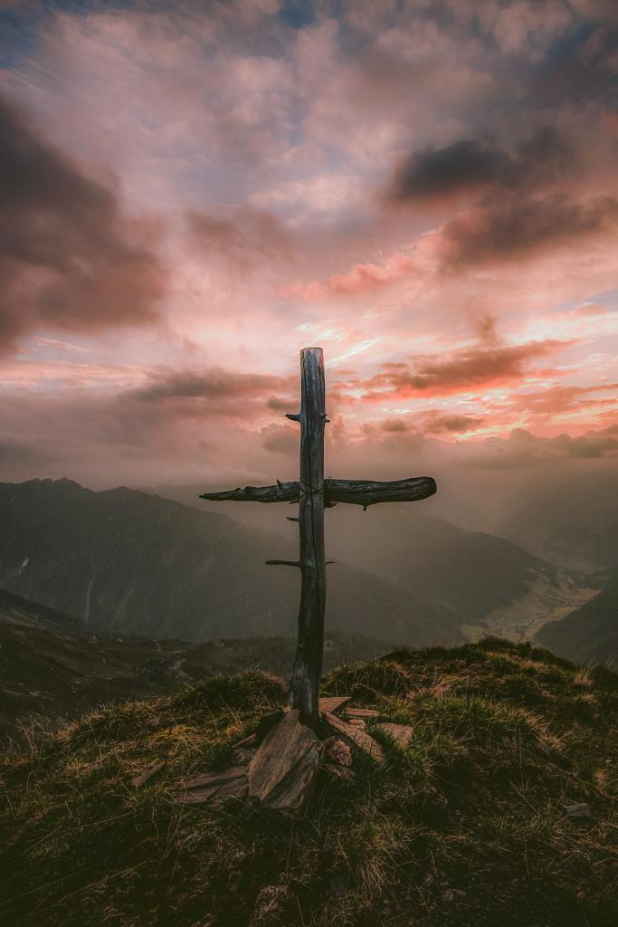 Holy Week Family Devotional: Good Friday